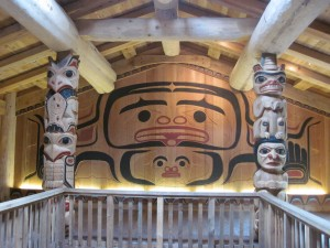 Learn about Alaska Native Culture on Ketchikan Rainforest Tour