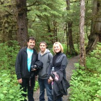 Great Photo Opportunities on Ketchikan Rainforest Tour